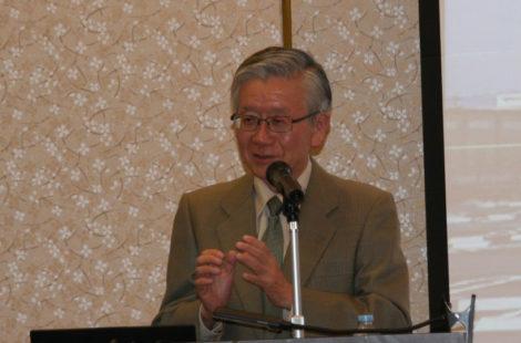 上岡 博 先生