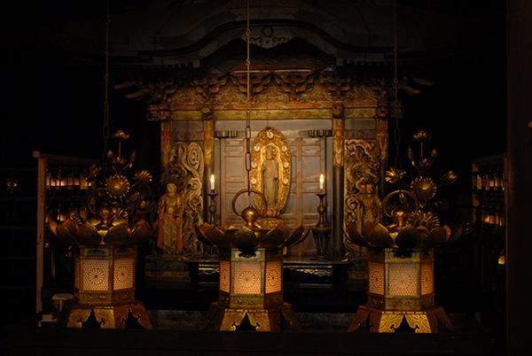 歴史教室・京都